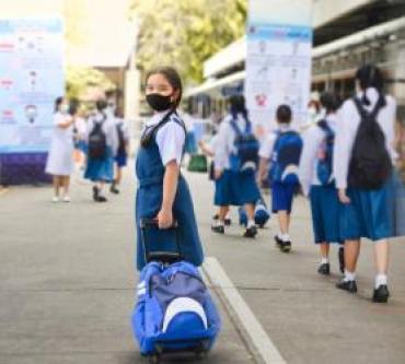 Pandemi Döneminde Okula Dönüş Yolunda Dikkat Etmen Gerekenler