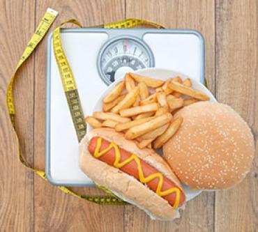 Fast Food Tükettiğinizde Vücudumuzda Neler Oluyor?