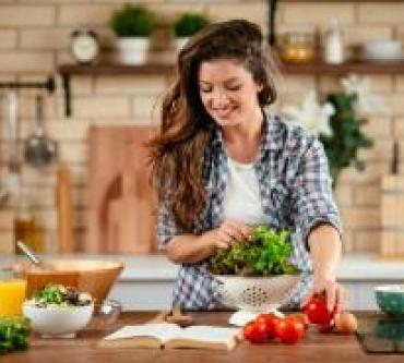 Evde Sağlıklı Kalmak İçin 5 Tüyo