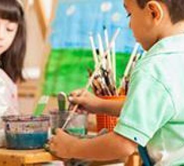 Resim Yapmanın Çocuk Gelişimine 6 Önemli Katkısı
