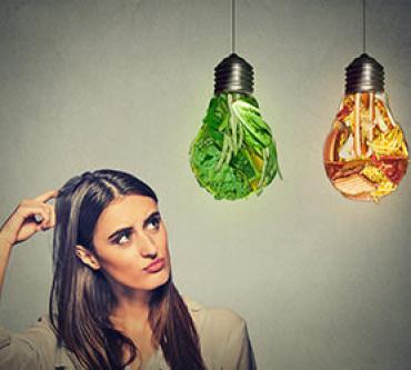 Çalışan Kadınlar İçin Sağlıklı Beslenme Tüyoları