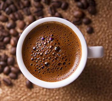 Bir Fincan Türk Kahvesinin 8 Faydası