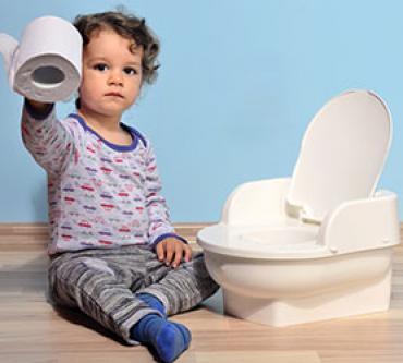 Tuvalet Eğitiminde Yapılan Hataların Kişililik Üzerindeki Etkisi