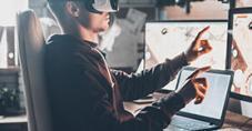 Bol Para Sinyalini Veren 2017 Teknoloji Trendleri
