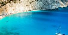 Farklılık Arayanlara Çok Bilinmeyen Yunan Adaları