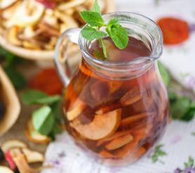 Taze Meyvelere Kış Alternatifi!