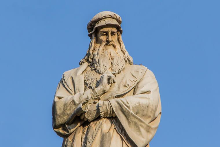 Hayvansever da Vinci