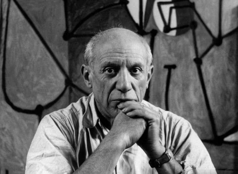"Picasso: ""Piz! Piz!"""