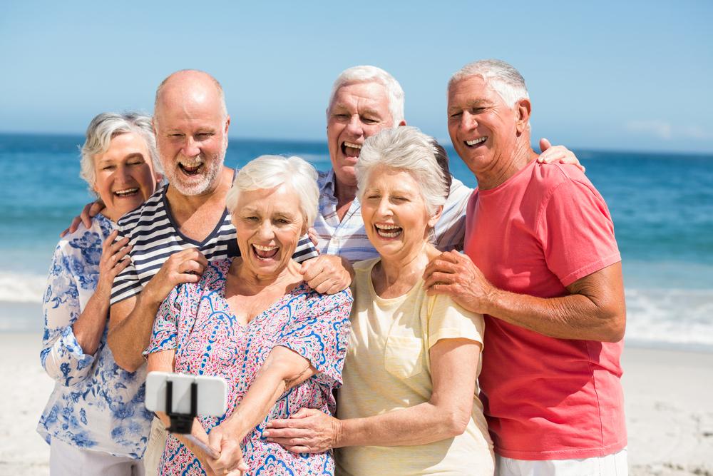 Austin Canadian Seniors Singles Dating Online Service