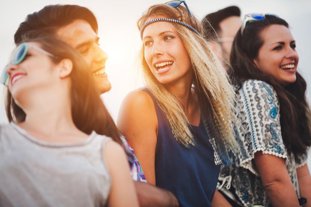 Genç görünmek için 8 öneri