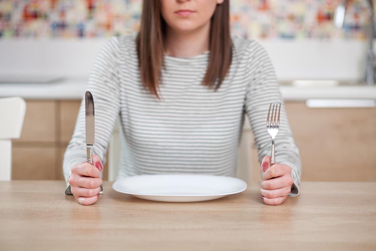Doyduğunuz Halde Aç Mı Hissediyorsunuz