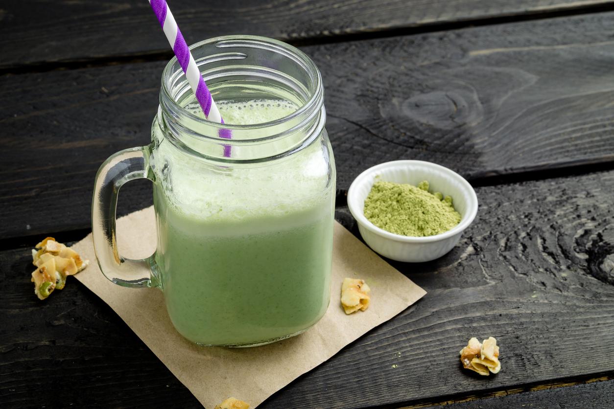 Matcha Yeşil Çayın Faydaları