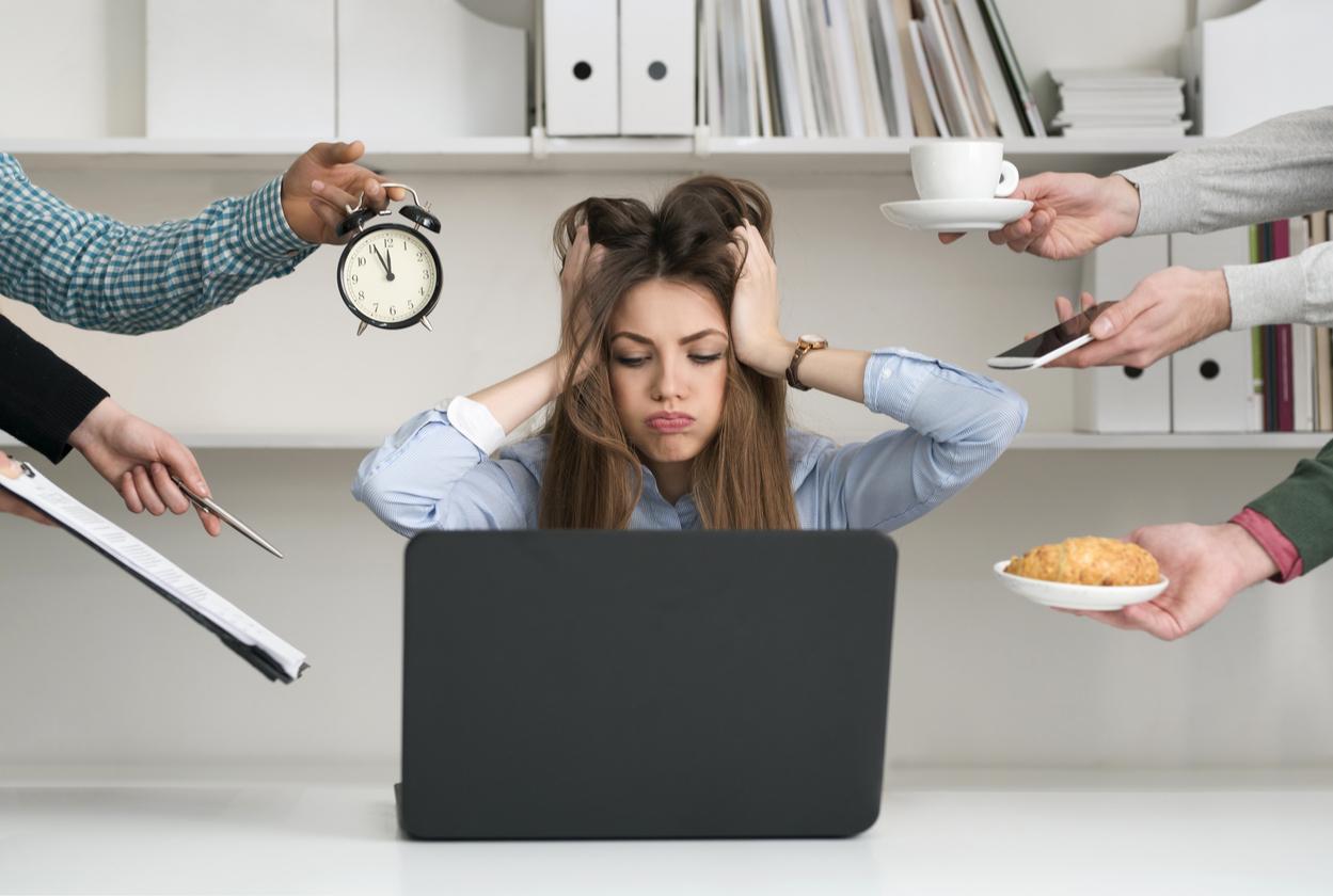 Strese Ne İyi Gelir: Stres İçin Bitkisel Çözümler