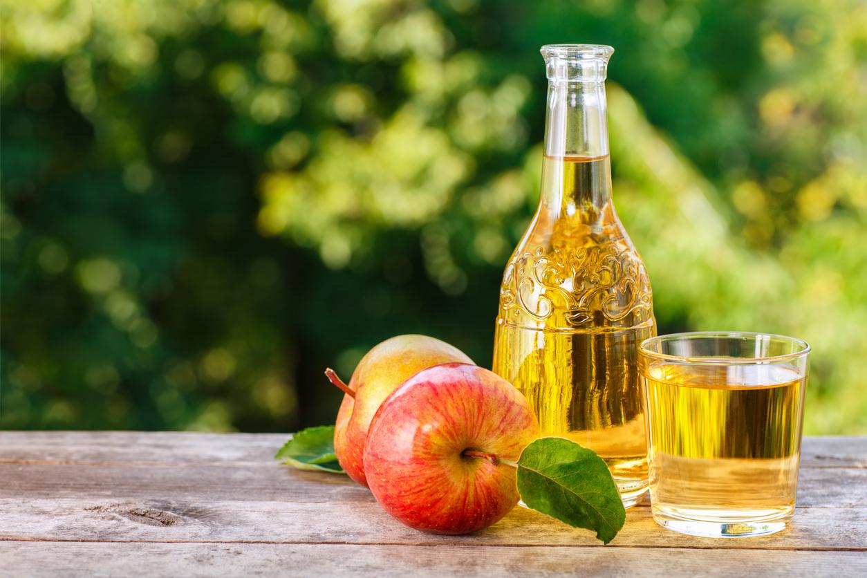 Kilo vermek için elma sirkesi nasıl içilir: ipuçları ve püf noktaları