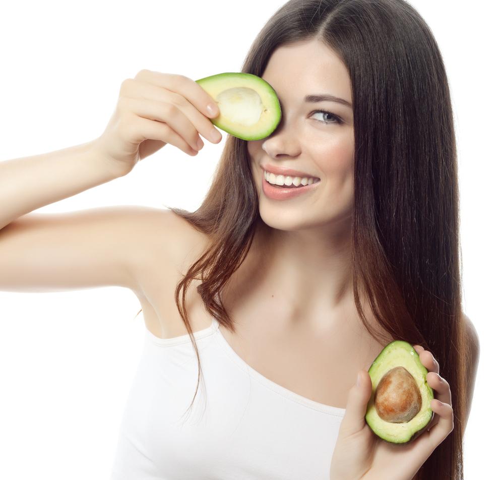 Sağlıklı Cilt İçin 5 Besin